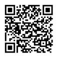 QR Code para download do aplicativo do Moodle IPÊ no Google Play Store